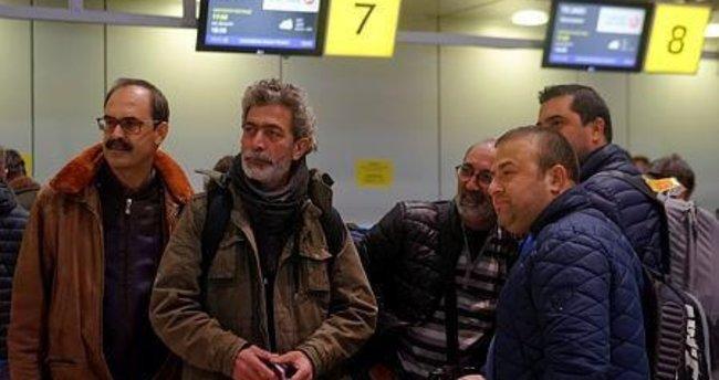 Ahıska Türklerinin Türkiye'ye yerleştirilecek