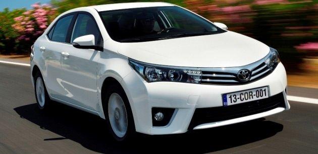 Türkiye'de en çok çalınan otomobiller