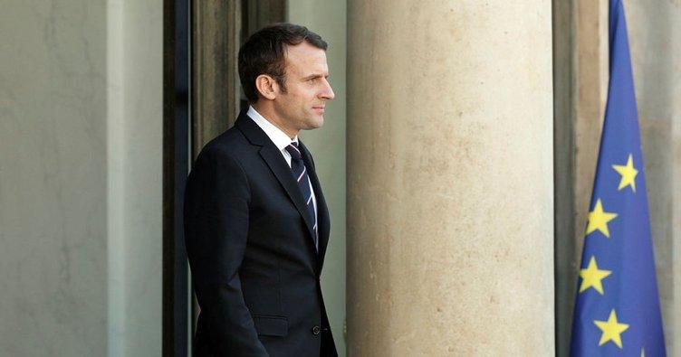 Macron, Philippe'nin hükümetini onayladı