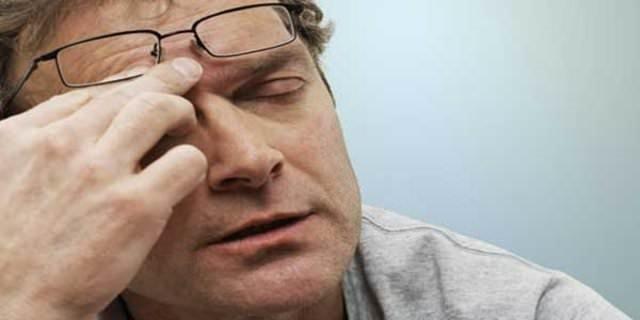 Gözlerde kızarıklık ne zaman tehlikeli?