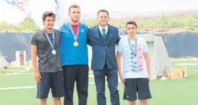 Trap Cumhuriyet Kupası bitti