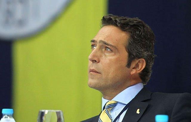 Ali Koç'un Fenerbahçe planları belli oldu!