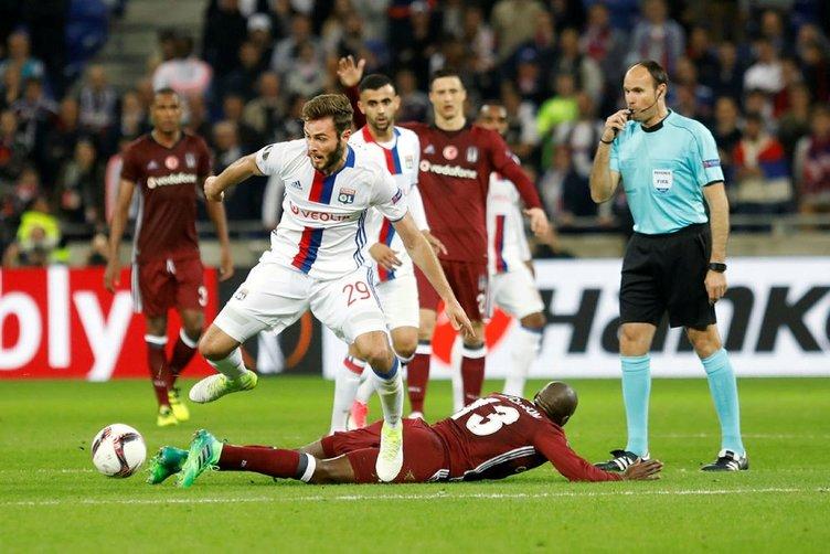 Lyon maçı öncesi şok sakatlıklar!