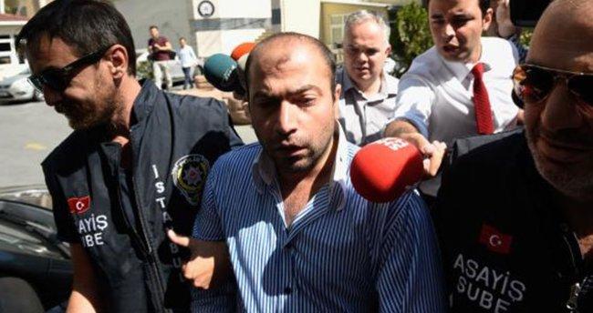 Tutuklanan tekmeci saldırganla ilgili yeni gelişme