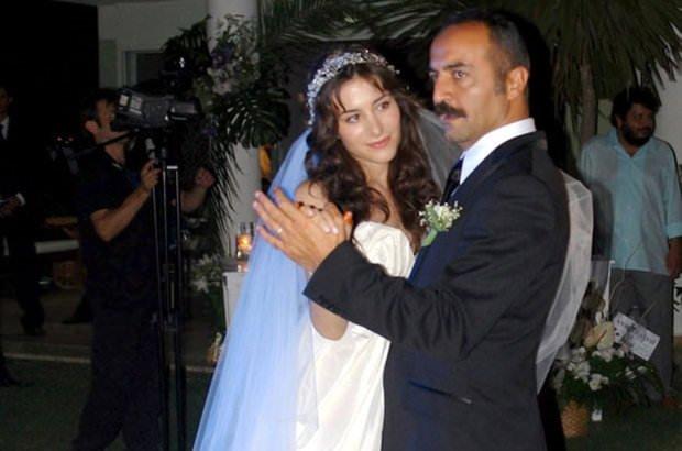 Ünlü çiftten  'boşanma' açıklaması