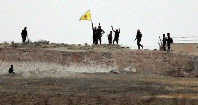 Terör örgütü PYD Bab'a saldırıyor!