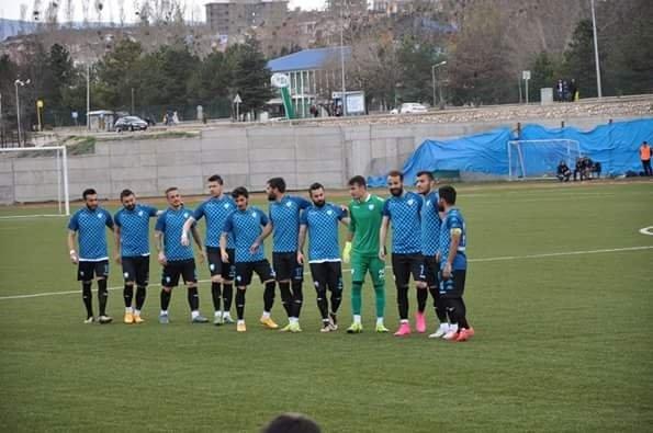 Galatasaray'ın rakibi Dersimspor'u tanıyalım