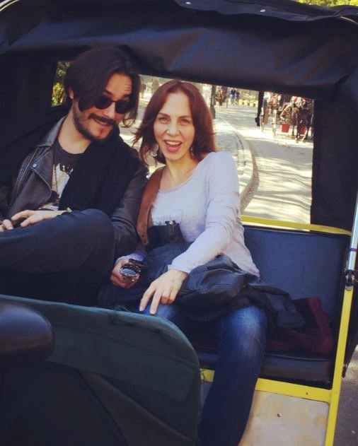 Sertap Erener 52 yaşında anne oluyor!
