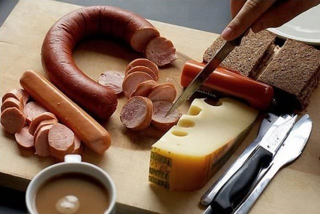 farklı ülkelerin kahvaltı alışkanlıkları