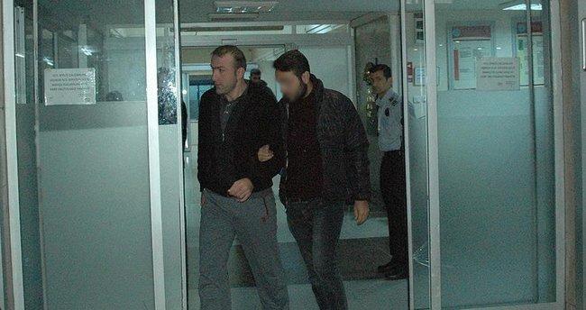 İzmir ve Manisa'da FETÖ operasyonu: 20 gözaltı