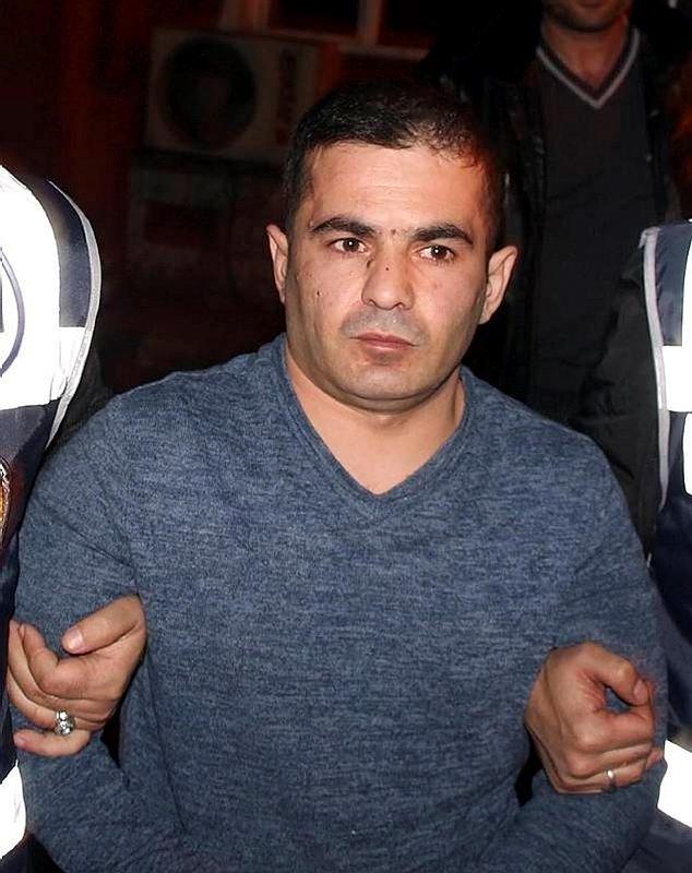 Necla Sağlam'ın katili intihara kalkıştı