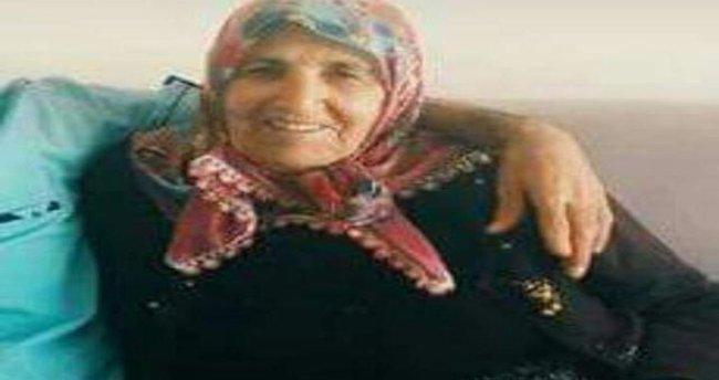 85 yaşındaki kadın torunları tarafından bıçaklanarak öldürüldü