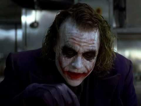 Yeni Joker Jared Leto sınıfta kaldı