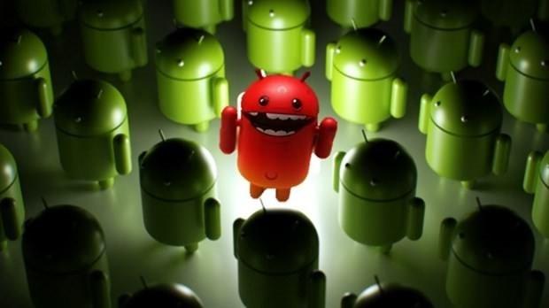 Milyonlarca Android telefon tehlikede