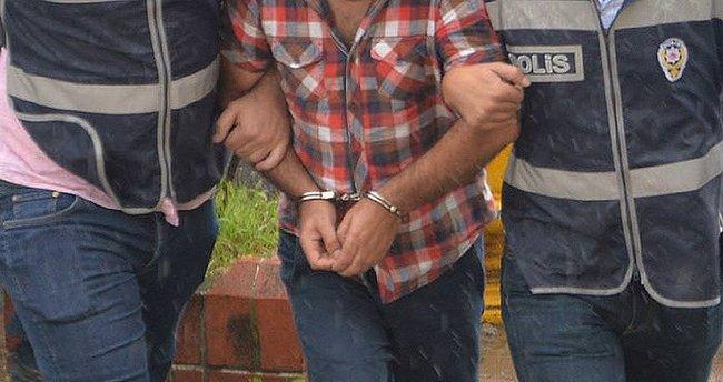 Kamu kurumlarına saldırı hazırlığındaki 6 terörist yakalandı