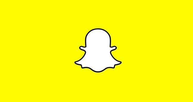 Snapchat, Artık Snap'ler Arasında Reklam Gösterecek