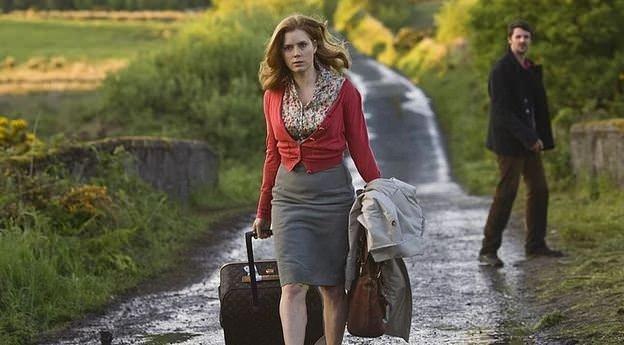 Aşka Yolculuk / Leap Year (2010) | IMDb: 6.4