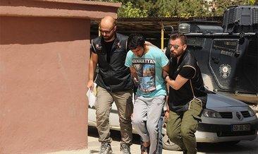 PKK'nın Hakkari'de yakalanan bombacısı tutuklandı