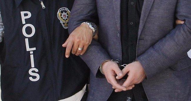 Adana merkezli 4 ilde FETÖ operasyonu: 33 gözaltı