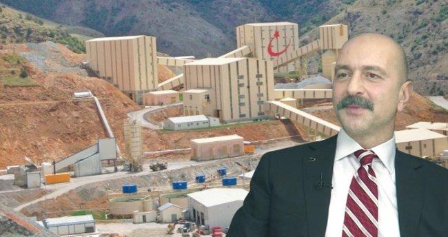 SPK'dan Koza Altın, Koza Metal ve İpek Enerji'ye büyük ceza