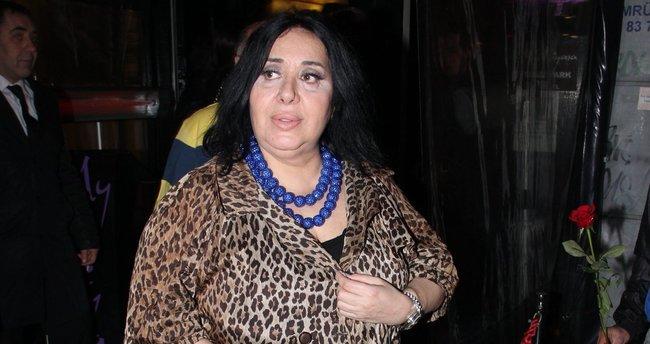 Nur Yerlitaş'tan ameliyat sonrası ilk paylaşım