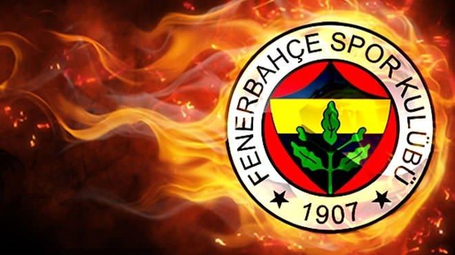 Fenerbahçe'den devre arasında 3 imza daha!