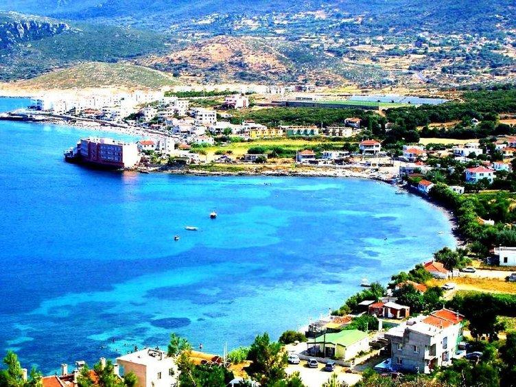 Türkiye'nin gizli tatil cennetleri