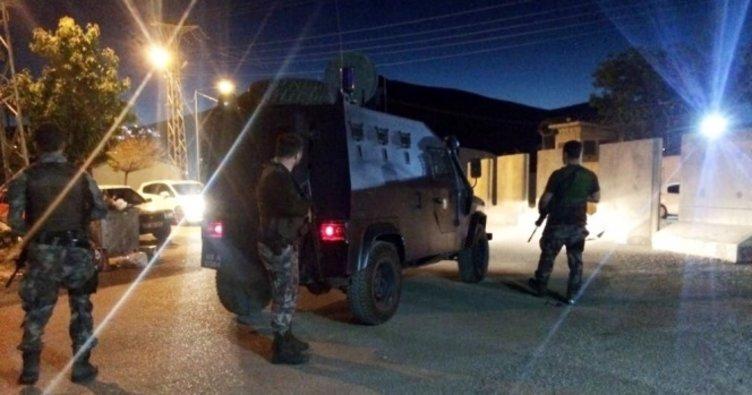 SON DAKİKA: Van'da Emniyet Müdürlüğüne roketli saldırı!