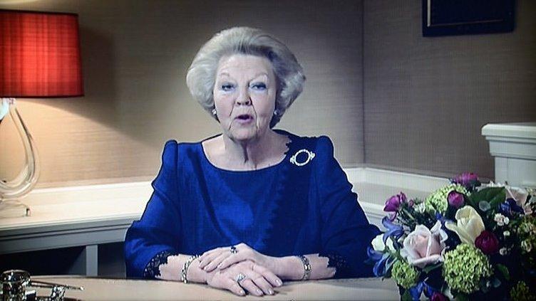 33 yıllık kraliçe prenses olacak