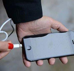 Telefonunuzu kaç kez şarj ettiğinizi öğrenin