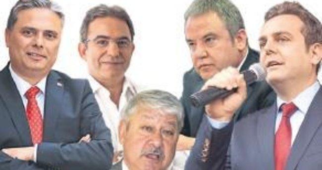 CHP'de güçler savaşı
