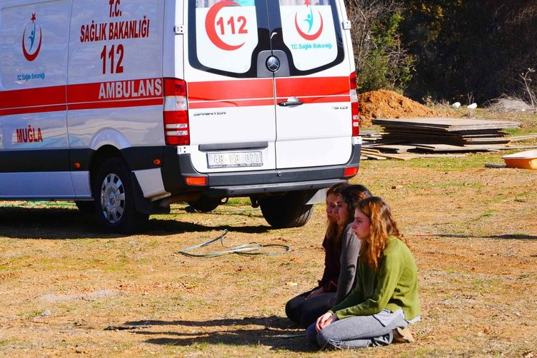Kayıp üniversite öğrencisi ölü bulundu