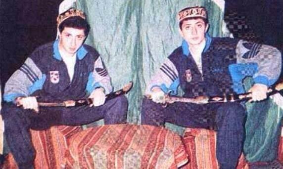 Türk futbol tarihinden enstantaneler
