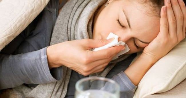 Kış hastalıkları ve korunma yolları