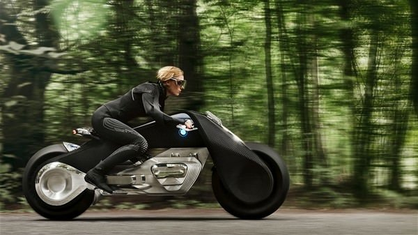 Motosikletler hakkında tüm bildiklerinizi unutun