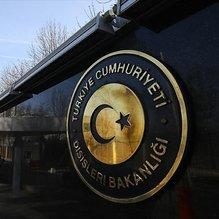 İspanya'da yaralanan Türk vatandaşıyla ilgili Bakanlık açıklama yaptı