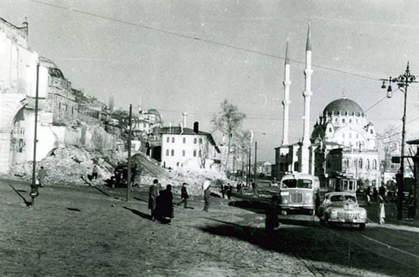 İstanbul'un kötü günleri!