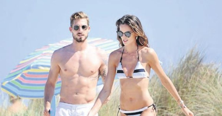 Ibiza'da sportif tatil