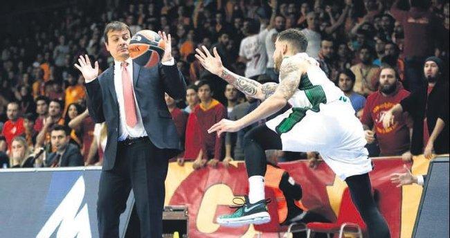 'Galatasaray asla geri adım atmaz'