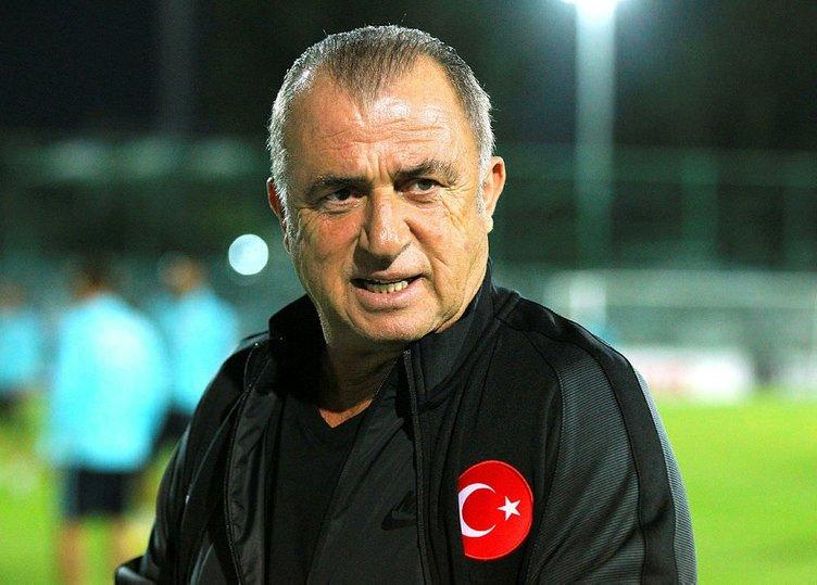 Fatih Terim, Kosova kadrosunu şekillendiriyor...