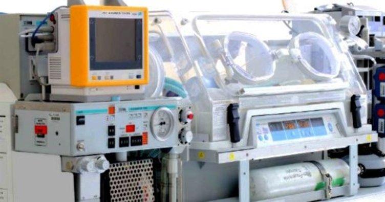 İTO'dan flaş tıbbi cihaz açıklaması! 4 milyar lira alacak...