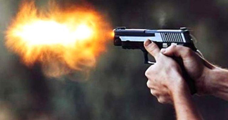 Aydın'da silahlı kavga: 3 yaralı!