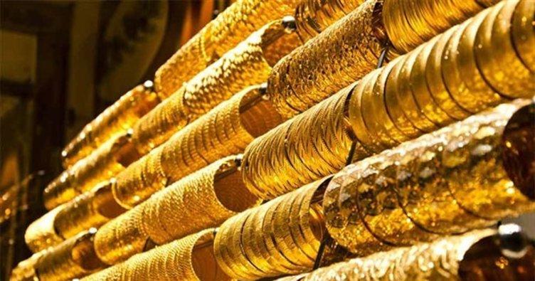5 Temmuz 2017 altın fiyatları | Çeyrek altın ve gram altın kaç para oldu?