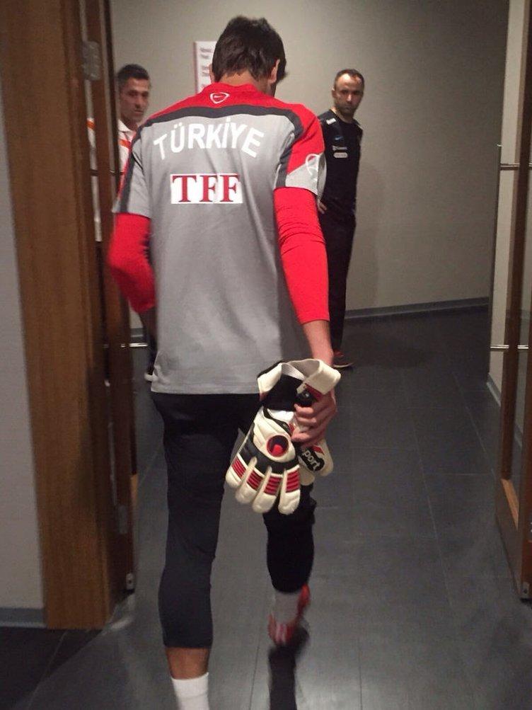 Beşiktaş'ın peşinde olduğu müthiş kaleci