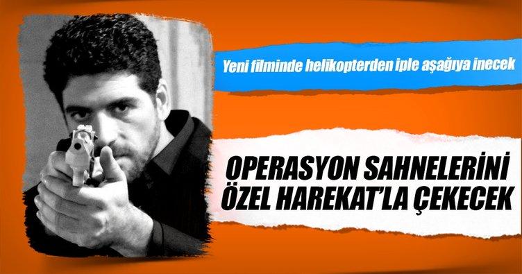 Özel harekât polisi Doruk