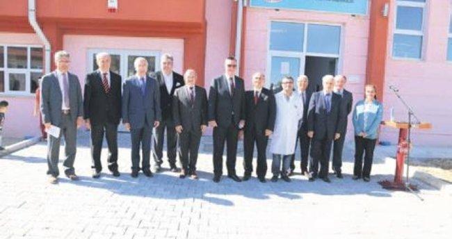 Başkent OSB'den eğitime dev destek