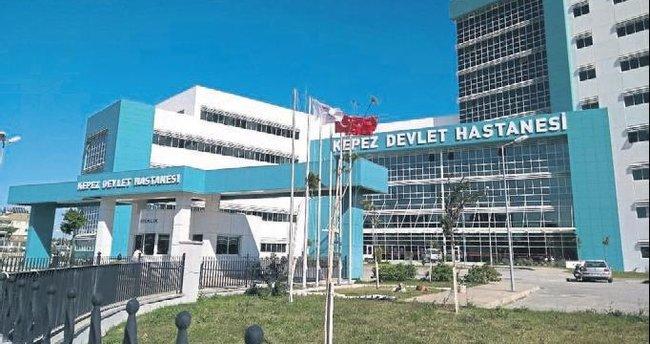 Antalya yatırımla sağlıklı büyüyor