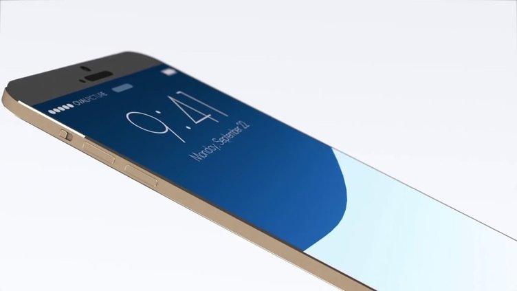 Apple iPhone 7 için sayılı saatler