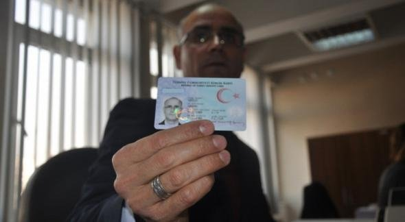Çipli kimlik kartı hakkında bilmeniz gerekenler