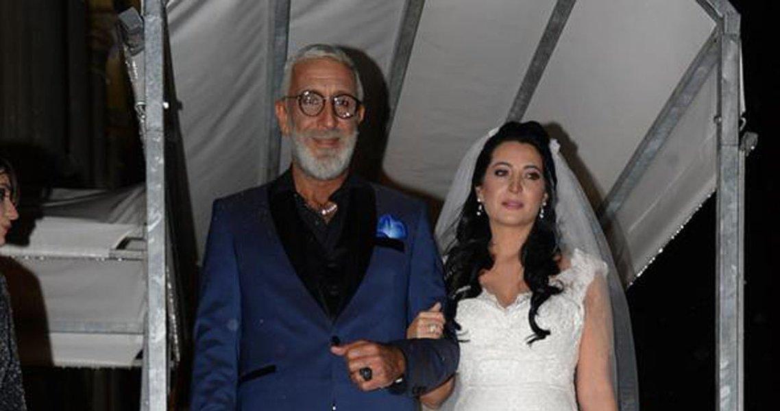Cem Özer'in evlilik nedeni ortaya çıktı